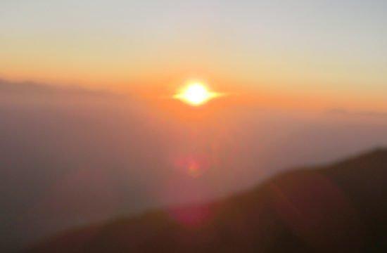 Sonnenaufgang Helm 310718